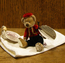 Ganz Cottage Miniatures CC7012 BELLHOP, by Lorraine Chien From Retail Store