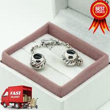 Pandora, Love Always Safety Chain, Heart, Bracelet Charm 792059
