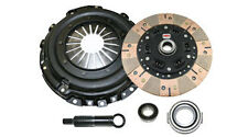 Competition Clutch Stage 3 for Mitsubishi EVO 1/2/3, FTO4G63T, 6A12