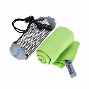 Microfiber Towel   Large Travel Bath Sports Beach Gym Swimming Camping Towel Kit
