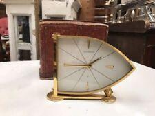 Vintage Cases Antique Mantel & Carriage Clocks (1900-Now)
