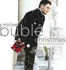 MICHAEL BUBLE Christmas (2012) Deluxe Special Edition 19-track CD NEW/SEALED