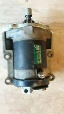SUZUKI OUTBOARD DT 55HP  STARTER MOTOR  HITACHI S114-436
