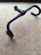 Guess Bicycle 44 Race 6061 Handlebars + Carbon Fibre Stem 31.8mm 120mm reach NEW