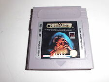 Nintendo  Game Boy     Chessmaster