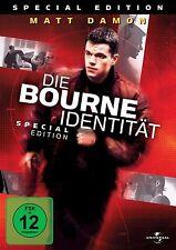 Die Bourne Identität - Matt Damon - SE - DVD - OVP NEU