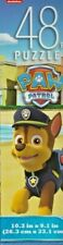 Brand New  Nickelodeon Paw Patrol  48 Pieces Jigsaw Puzzle