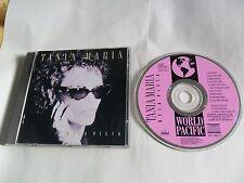 TANIA MARIA - Bela Vista (CD 1990) HOLLAND Pressing