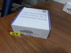 GE 90-30 INPUT ANALOG MODULE IC693ALG222-HB NEW IN SEALED BOX