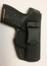 Appendix Carry Holster - Fits Smith & Wesson Shield 9/40 - Kydex - No Sidecar