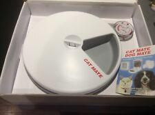 Cat mate C50 automatic feeder