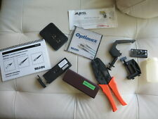 Belden CDT OPTIMAX Fiber Tool Kit