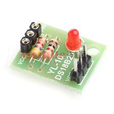 DS18B20 Temperature Sensor Shield Module without DS18B20 Chip