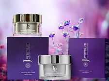 1xJERICHO PREMIUM Night Cream +1x JERICHO PREMIUM Day Cream! AN ANTI-AGEING Must