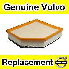 Air Filter Genuine Volvo V40 V40CC 31368022