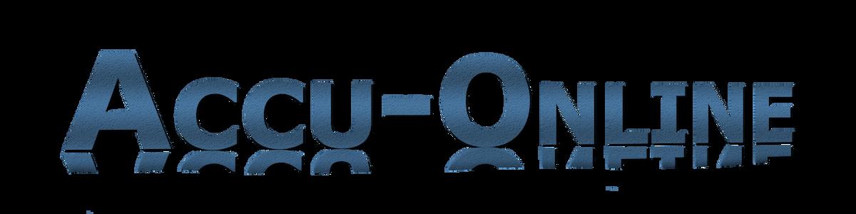 ACCU-ONLINE