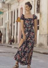 Rayon Long Auguste The Label Dresses for Women