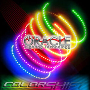 Oracle 2503-333 Plymouth Prowler 1997-2002 SMD ColorSHIFT Halo kit
