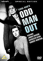 Odd Man Out [1946] [DVD], New, DVD, FREE & FAST Delivery