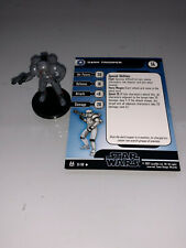 Star Wars Miniatures Force Unleashed DARK TROOPER #31