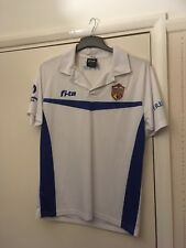rare WAKEFIELD WILDCATS t - shirt made by Fi-Ta Gift Christmas Present Small S