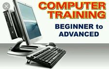 computer lessons for beginners to intermediate