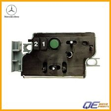 Mercedes W126 300SDL 300SE 560SEC Mercedes Seat Adjustment Switch With Memory