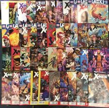 Wolverine and the X-Men #1-42 Marvel Comic Books Full Series Aaron Bachalo Storm
