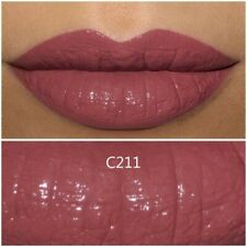 2x Make Up For Ever Artist Rouge Lipstick - C211 Rose Wood (2x 1.4g)