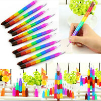 Leisure Building Blocks Pencil Novelty Deformation Fashion For Children MGAU
