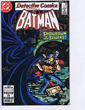 Detective Comics # 536 DC Pub 1984