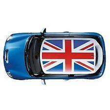 Genuine MINI One Cooper R50 R53 R56 Union Jack Roof Decor 0140181 OEM