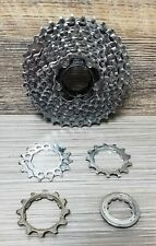 Shimano Deore XT M750 12-34 9 Speed Mountain Bike Cassette CS-M750 NICE