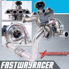 EF EG EK DA DC2 B16 B18 B16A T3/T4 Turbo Charger Kit W/ Turbonetics Turbocharger
