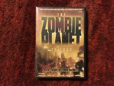 The Zombie Planet Trilogy with Frank Farhat & Mari Stamper : New DvD