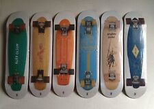 🔥Girl Plank Decks🔥 Extreme Rare Complete Skateboard Series Collection