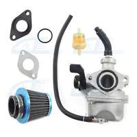 Carburetor Carb PZ19 For 50 70 90 110 125 135cc ATV ATC Quad Go Kart SUNL TAOTAO