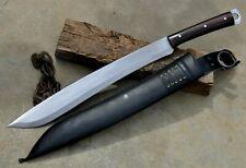 18 inch Blade Sword -Handmade kukri-sword-knives from Nepal-machete-survival