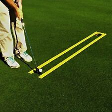 5FOOTER PUTTING TOOL: MAKE MORE PUTTS