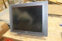 Wacom Cintiq 21UX Drawing Tablet Display DTZ-2100D/GNR
