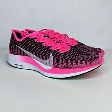 Nike Zoom Pegasus Turbo 2 Running Shoes Pink Blast AT8242-601 Women's Size 10
