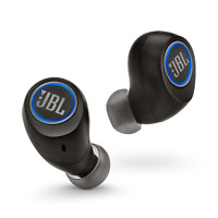 JBL Free X Truly Wireless In Ear Bluetooth Headphones