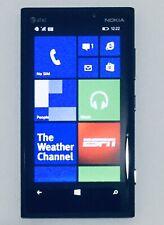 "Nokia Lumia 920 4.5"" 32GB Black Windows Phone Smartphone - AT&T - Clean ESN (B)"