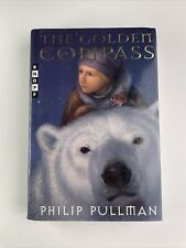 *Signed* 5th Printing-  Dark Materials: His Dark Materials: the Golden Compass