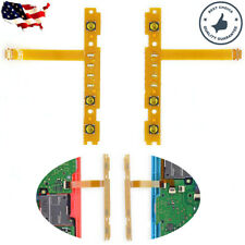 Left Right SR SL Button Key Ribbon Flex Cable Replacement For NS Switch Joy-Con