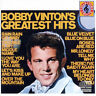 Bobby Vinton - Bobby Vinton's Greatest Hits CD NEW