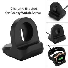 For Samsung Galaxy Watch Active 40mm R500 Wireless Charger Wire Silicone Station
