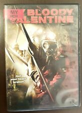 MY BLOODY VALENTINE - 2009 DVD