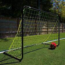 New Competition Soccer Goal Soccer Net – Soccer Goal for Backyard Free Shipping