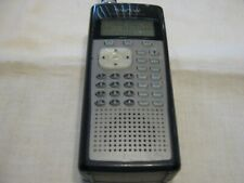 RADIO SHACK PRO-106 (20-106) DIGITAL SCANNER